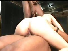 Big Black Cock, Blowjob, Bold, Brunette, Fingering, Forest, Handjob, Hardcore, Interracial, Riding,