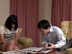 Blowjob, Bride, Cumshot, HD, Japanese, Jav,