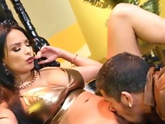 Anal Sex, Anissa Kate, Arab, Ass, Beauty, Big Tits, Brunette, French, Fucking, Gorgeous,