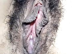 Close Up, Hairy,