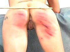 Babe, BDSM, Brunette, Femdom, Fetish, Friend, Moaning, Spanking,