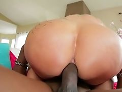 Beauty, Big Black Cock, Big Cock, Black, Cute, Flexible, Hardcore, Horny, Interracial, Mature,