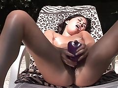 Ashley Blue, Masturbation, MILF, Model, Natural Tits, Pornstar, Pussy, Sex Toys, Solo,