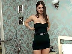 Amateur, Ass, Boots, College, Gorgeous, HD, Russian,