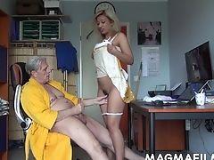 Ass, Big Ass, Blonde, Daddies, Fetish, German, HD, Housewife, Maid, Mom,