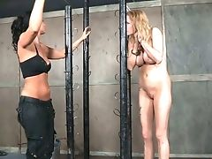BDSM, Beauty, Blonde, Bondage, Cute, Horny, Slut, Submissive, Torture,
