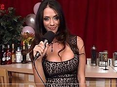 Ariella Ferrera, Big Cock, Big Tits, Blowjob, Brunette, Hardcore, Latina, MILF, Pornstar, Story,