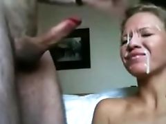 Amateur, Compilation, Cum, Cum In Mouth, Cumshot, Cute, Facial, Glasses, Hardcore,