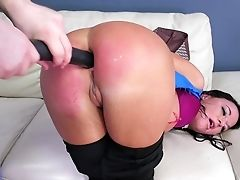 BDSM, Bondage, Fetish, Punishment, Spanking, Submissive,