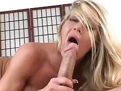 Anal Sex, Blonde, Cuckold, Hardcore, Long Hair, MILF, Shaved Pussy,