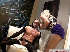 Anal Sex, Ashley Fires, Babe, Femdom, Fucking, Jessica Angel, Pegging, Riding, Sex Toys, Strapon,