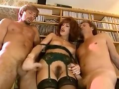 Blowjob, Classic, Couple, Dick, Double Penetration, Italian, Master, Retro, Submissive, Vintage,