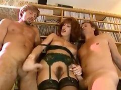 Blowjob, Classic, Couple, Dick, Double Penetration, Italian, Master, Retro, Submissive, Vintage,
