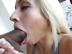 Amateur, Ass, Babe, Beauty, Blonde, Blowjob, Close Up, Cowgirl, Cum On Ass, Cumshot,