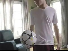 Bareback, Blowjob, Cumshot, Fetish, Huge Cock, Soccer, Teen, Trampling, Twink,