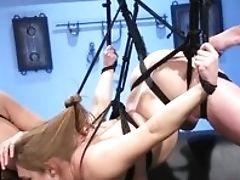 Anal Sex, BDSM, Fucking, Humiliation, Kinky, Lesbian, Lezdom, Mask, MILF, Old,