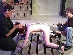 BDSM, Clamp, Fetish, Friend, Game, Master, Pussy, Spanking, Torture,