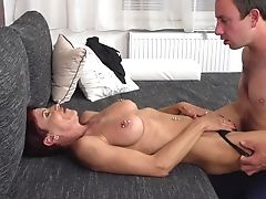 Amateur, Babe, Mature, Neighbor, Piercing, Pussy, Short Haired,