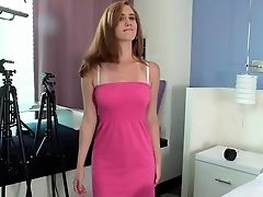 Amateur, American, Audition, Babe, Bold, College, Cute, Dress, Exhibitionist, Money,
