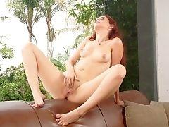 Ass, Babe, Beach, Boobless, Cute, Erotic, Juicy, Long Hair, Masturbation, Panties,