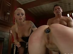 Bdsm, Hardcore , Lorelei Lee,
