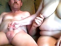 Blowjob, Chubby, Dick, Fingering, Granny, Handjob, Jerking,