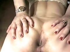 Anal Sex, Blonde, French, Mature,