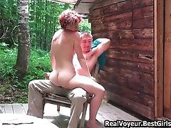 Amateur, Ass, Big Cock, Blowjob, Couple, Hardcore, Mature, MILF, Outdoor, Pussy,