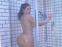 Amateur, HD, Shower,