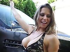 Big Tits, Blonde, Blowjob, Dick, Orgy,