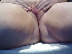 Ass, Chubby, Fingering, Juicy, Pussy, Rubbing, Solo, Wet, Whore,