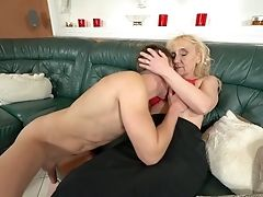 Blonde, Blowjob, Bold, College, Cowgirl, Cumshot, Facial, Granny, Hardcore, Missionary,