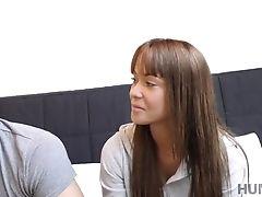 Cuckold, Girlfriend, Long Hair,