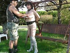 Anal Sex, BBW, BDSM, Big Tits, Blowjob, Couple, European, Femdom, Fingering, Hardcore,