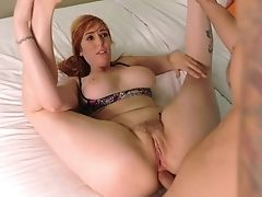 Anal Sex, Ass, Bedroom, Big Ass, Big Tits, Blowjob, Cum In Mouth, Cumshot, Deepthroat, Dick,