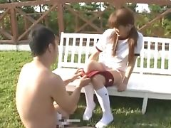 Compilation, Exotic, Girlfriend, Handjob, Horny, Japanese, Jav, Kirara Kurokawa, Masturbation, Model,