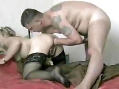 Amateur, Anal Fisting, Anal Sex, Fisting, MILF,