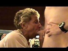 Amateur, Granny,