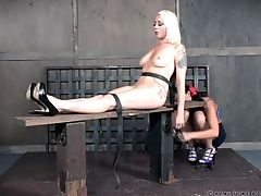 BDSM, Bondage, Fetish, Hardcore, Lorelei Lee, MILF, Slut, Submissive,