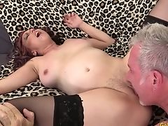 Cum In Mouth, Cunt, Mature, Old, Thick Cock, Zoe Matthews,