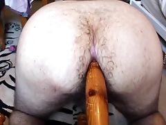 Anal Toying, BDSM, Fisting, Mature,