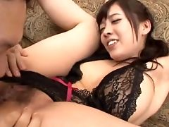 Couple, Ethnic, Gorgeous, Hardcore, Japanese, Natural Tits, Oriental, Pussy,