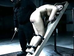 Bar, BDSM, Caning, Sexy, Slut, White,