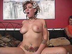 Big Black Cock, Big Cock, Blowjob, Candy Monroe, Couple, Cowgirl, Cuckold, Doggystyle, Hardcore, Interracial,
