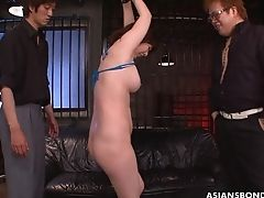 BDSM, Fetish, Fingering, Japanese, Naughty, Sex Toys, Spanking, Submissive,