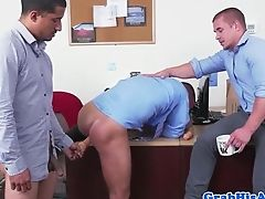 Anal Sex, Ass, HD, Office, Stud,