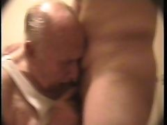 Dick, Grandpa, Mature,