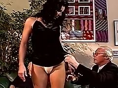Anal Sex, Big Tits, Brunette, Classic, Cumshot, Fetish, Fucking, Hairy, MILF, Public,