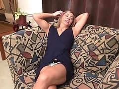 Amateur, Blonde, Mature, MILF, Pussy, Short Haired,