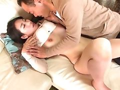 Anal Sex, Ass Licking, Blowjob, Dick, Ethnic, Fingering, Hardcore, Kitchen, Natural Tits, Oral Sex,